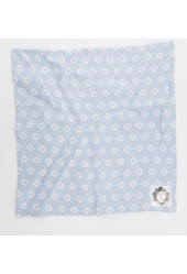 Baby Blue Pocket Square